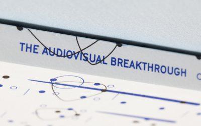The Audiovisual Breakthrough