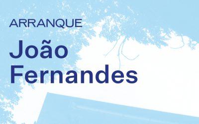 Conferência por João Fernandes
