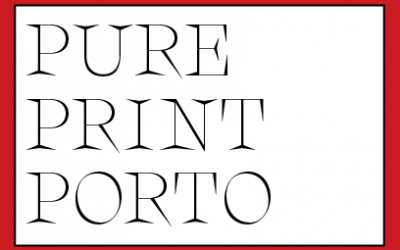PURE PRINT PORTO: Workshops