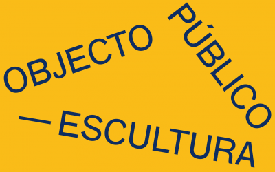 Concurso para Criação de Objecto Público — Escultura