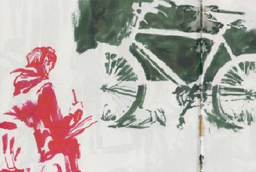 Entre a abstração e a figura formas, reflexos, ritmos, e padrões da água em movimento // João Catarino
