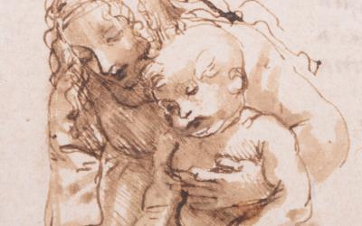 Leonardo da Vinci – O desenho do Porto