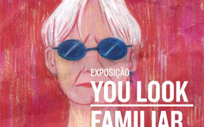 You Look Familiar