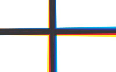 Cartaz — para uma coleção de design