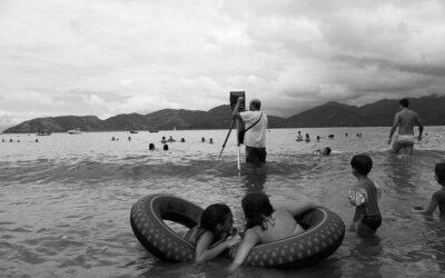 Da câmara  artesanal ao  scanner-câmara // Guilherme Maranhão