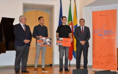 Prémios Viana de Lima entregues a estudantes de Arquitetura e Belas Artes