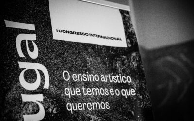 """Diálogos entre Brasil e Portugal"" discutiu o futuro do ensino artístico"