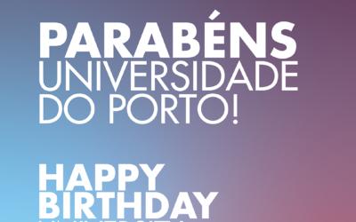 110 anos U.Porto
