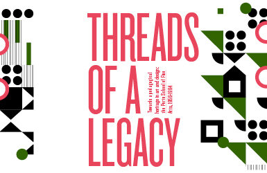 Threads of a Legacy / Towards a pedagogical heritage in Art and design – the Porto School of Fine Arts, 1956/84