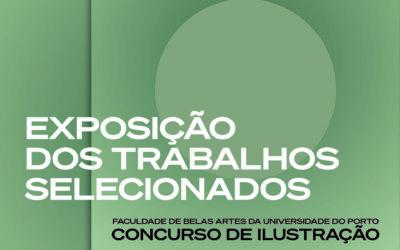 """Concurso Nacional de Ilustração """"O Sol Marca a Sombra"""""""